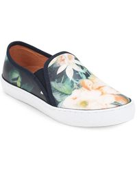 Corso Como - Duffy Leather Slip-on Trainers - Lyst
