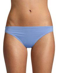 Vince Camuto - Classic Bikini Bottom - Lyst