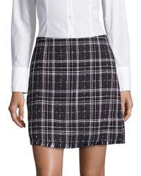 Sanctuary - Siena Blanket Skirt - Lyst
