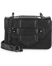 Botkier - Casey Leather Mini Crossbody Bag - Lyst