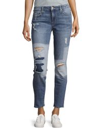 Joe's - The Icon Ankle Jeans - Lyst