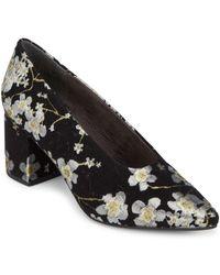Seychelles - Matilda Block Heel Court Shoes - Lyst