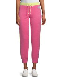 Juicy Couture - Zuma Track Trousers - Lyst