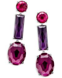 Ippolita - 925 Rock Candy Wonder Crystal Quartz Drop Earrings - Lyst