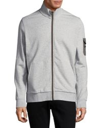 Robert Graham - Semarang Heather Cotton Jacket - Lyst
