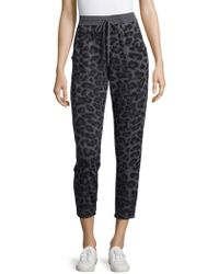 Ella Moss - Lead Elastcized Pants - Lyst