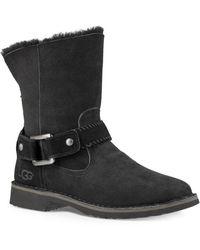 UGG - Cedric Pure Dresden Boots - Lyst
