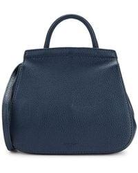 Steven Alan - Kate Mini Convertible Leather Bag - Lyst