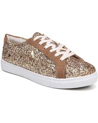 Circus by Sam Edelman - Vanellope Lace-up Trainers - Lyst
