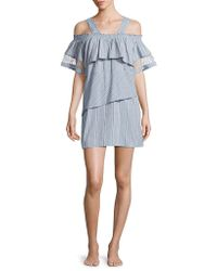 Suboo - Desert Muse Tiered Dress - Lyst
