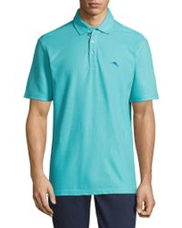Tommy Bahama - Short-sleeve Classic Polo - Lyst