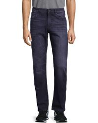 DL1961 - Russell Slim Straight Jeans - Lyst