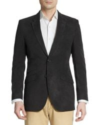 English Laundry - Regular-fit Twill Sportcoat - Lyst