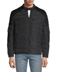 Marc New York - Winslow Quilted Puffer Jacket - Lyst