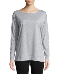Gaiam - Raina Tunic - Lyst