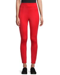 Lovers + Friends - Sandy High-rise Leggings - Lyst