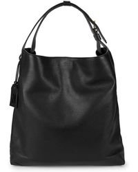 Reed Krakoff - Editor Leather Tote - Lyst