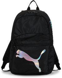 PUMA - Essential Backpack - Lyst