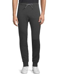 Superdry - Gym Training Heathered Jogger Pants - Lyst