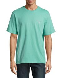 Tommy Bahama - Isle Bring The Rum Tee - Lyst