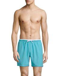 Trunks Surf & Swim - San Swim Shorts - Lyst