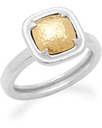 Gurhan - Sterling Silver Ring - Lyst