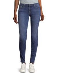 Joie - Mid-rise Skinny Jeans - Lyst