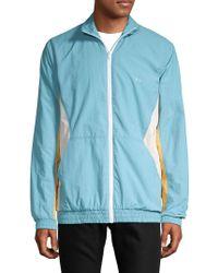 Barney Cools - Full-zip Track Jacket - Lyst