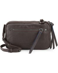 Best Prices Cheap Price Discount For Cheap liebeskind Womens Janina Cross-Body Bag (Eagle ) Get Authentic Cheap Price Buy Cheap Looking For onhQBO5EC