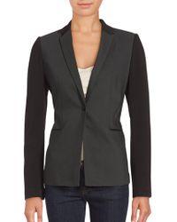 Tahari - Diamond Tailored Jacket - Lyst
