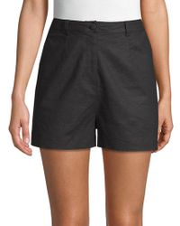 Lovers + Friends - Tracy Stretch Shorts - Lyst