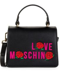 Love Moschino - Tote Bag - Lyst