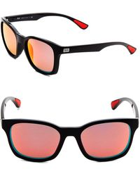 Ray-Ban - 56mm Square Sunglasses - Lyst