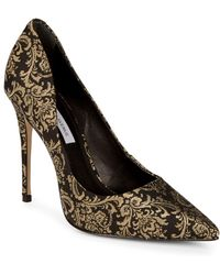 Saks Fifth Avenue - Pointy Toe Pumps - Lyst