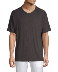 Tommy Bahama - Portside Player Vee Tee - Lyst