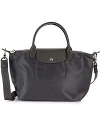 Longchamp - Le Pilage Top Handle Bag - Lyst