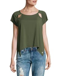 Threads For Thought - Eunice Top - Lyst