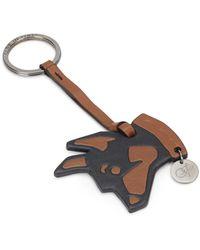 Proenza Schouler - Jojo Leather Keychain Ring - Lyst