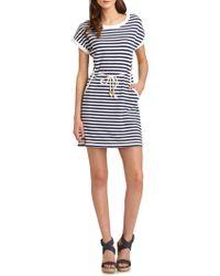 Lilly Pulitzer - Rayray Short Sleeve Dress - Lyst