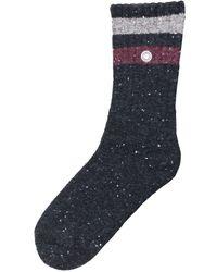 UGG - Ribbed Stripe Socks - Lyst