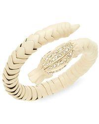 Valentino - Dragon Cuff Bracelet - Lyst