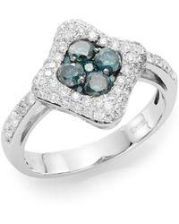 Effy - Final Call 2.46 Tcw Diamond & 14k White Gold Ring - Lyst