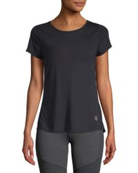 Balance Collection - Charlotte Short-sleeve Tee - Lyst