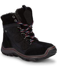 Pajar - Senora Faux Fur Boots - Lyst
