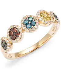 Le Vian - Exotics® 14k Honey Goldtm & Multi-stone Ring - Lyst