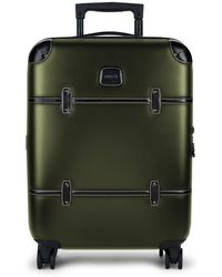 "Bric's - Bellagio 21"" Carry-on Spinner Trunk - Lyst"