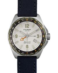 Filson - Journeyman Gmt Watch - Lyst