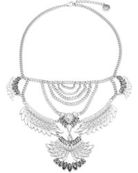 BCBGeneration - Bird Drama Necklace - Lyst
