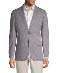 Giorgio Armani - Classic-fit Two-button Sportcoat - Lyst