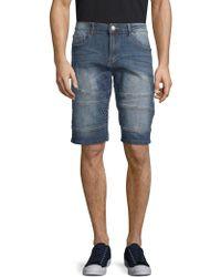 77100475aa Men's Xray Jeans Shorts - Lyst